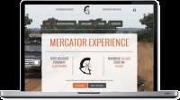 Mercator Experience